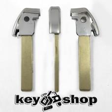 Лезвие для смарт ключа Peugeot (Пежо), HU83T