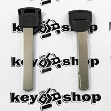 Лезвие для смарт ключа Porsche (Порше)