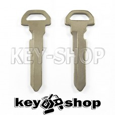 Лезвие для смарт ключа Suzuki (Сузуки)