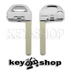 Лезвие для смарт ключа Volkswagen Touareg (Фольксваген Туарег) лезвие HU 162