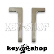 Лезвие для смарт ключа Volvo (Вольво)