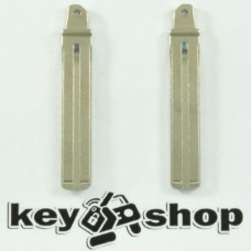 Лезвие для выкидного ключа Kia (Киа) TOY48