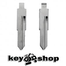 Лезвие для выкидного ключа Chery (Чери) №2