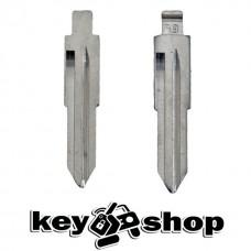 Лезвие для выкидного ключа Chery (Чери) №3