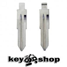 Лезвие для выкидного ключа Chery (Чери) №4