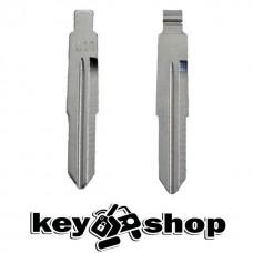 Лезвие для выкидного ключа Chery(Чери) №1a