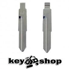Лезвие для выкидного ключа Chery (Чери) №2a
