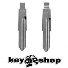 Лезвие для выкидного ключа Chery (Чери) №3a