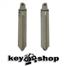 Лезвие для выкидного ключа KIA (КИА) (правое без упора) тип 2