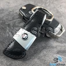 Кожаный брелок для авто ключей Buick (Бьюик)