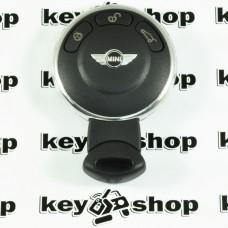 Оригинальный смарт ключ Mini (Мини) 3 кнопки,id46/868MHz