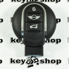 Оригинальный смарт ключ Mini (Мини) 3 кнопки, 315mhz