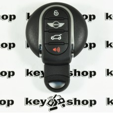 Оригинальный смарт ключ Mini (Мини) 4 кнопки, 315mhz