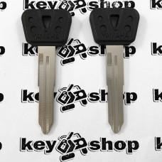 Ключ для мотоцикла Yamaha (Ямаха), лезвие правое, с упорами