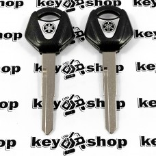 Ключ для мотоцикла Yamaha (Ямаха) лезвие правое с упорами, тип 1