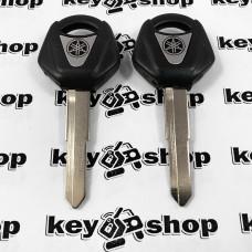 Ключ для мотоцикла Yamaha (Ямаха) лезвие правое с упорами, короткое