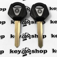 Ключ для мотоцикла Yamaha (Ямаха) лезвие левое с упорами, короткое