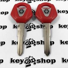 Ключ для мотоцикла Yamaha (Ямаха) лезвие правое с упорами, тип 2