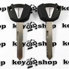 Ключ для мотоцикла Kawasaki (Кавасаки), лезвие правое с упорами
