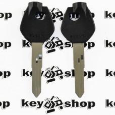 Ключ для мотоцикла Suzuki (Сузуки), лезвие левое с упорами