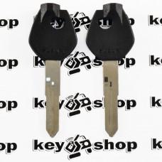 Ключ для мотоцикла Suzuki (Сузуки), лезвие правое с упорами
