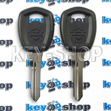 Ключ Harley-Davidson (Харли-Девидсон), (корпус)