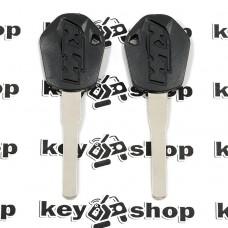 Ключ для мотоцикла KTM