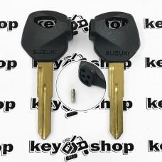 Ключ для мотоцикла Suzuki (Сузуки) лезвие правое с упорами
