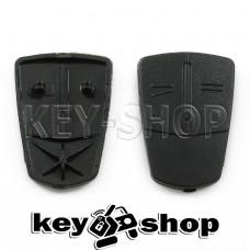 Резиновые кнопки для ключа Opel (Опель)