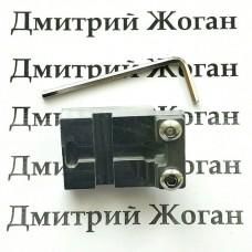 Приспособление для нарезки лезвия HU66 для станка X6