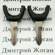 Нижняя часть авто ключа Chery (Чери) (S 21)