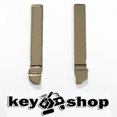 Лезвие выкидного ключа для Seat (Сиат) HU164
