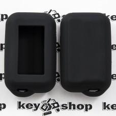 Чехол для брелка сигнализации Starline E60/E61/E65/E90/E91/E95 (Черный)