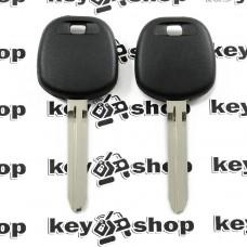 Корпус авто ключа под чип для Suzuki (Сузуки), лезвие TOY43R