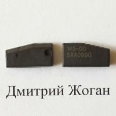 Транспондер Ford/Mazda ID:4C (керамика) chip