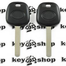 Корпус авто ключа под чип для Toyota (Тойота) с лезвием VA2