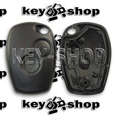 Лицевая часть ключа Renault, Opel, Nissan (Рено, Опель, Ниссан)