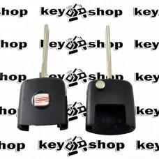 Корпус верхней части выкидного ключа для Seat (Сеат)