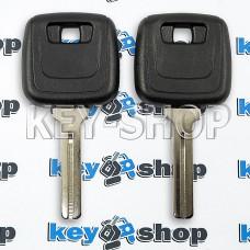 Корпус авто ключа под чип для Volvo (Вольво)