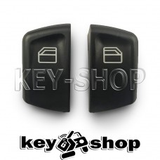 Клавиши кнопки стеклоподъемника Mercedes-Benz VITO, SPRINTER (Мерседес-Бенц Вито, Спринтер) (8379022)