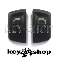Клавиши кнопки стеклоподъемника Mercedes-Benz VITO, SPRINTER (Мерседес-Бенц Вито, Спринтер)
