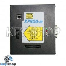 Программатор XPROG-M