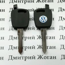 Корпус авто ключа под чип для VOLKSWAGEN (фольксваген) LT, лезвие YM 15