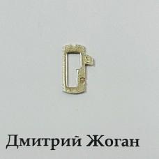 Рамка для автозамка - HU 64 №3