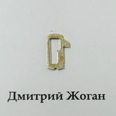 Рамка для автозамка - HU 64 №4