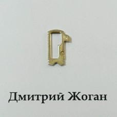 Рамка для автозамка - HU 64 №5