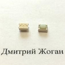 Кнопка №5,  4*3 мм