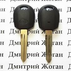 Корпус авто ключа под чип для КIA (КИА) правый с упором
