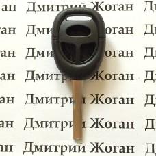 Корпус автоключа Saab (Сааб) 3 кнопки