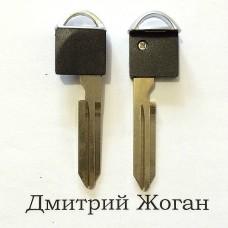 Лезвие для смарт ключа Infinity (Инфинити)